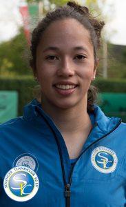 Daevenia Achong