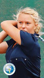Lexie Stevens